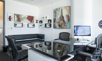 Wybieramy fotele biurowe obrotowe do pracy