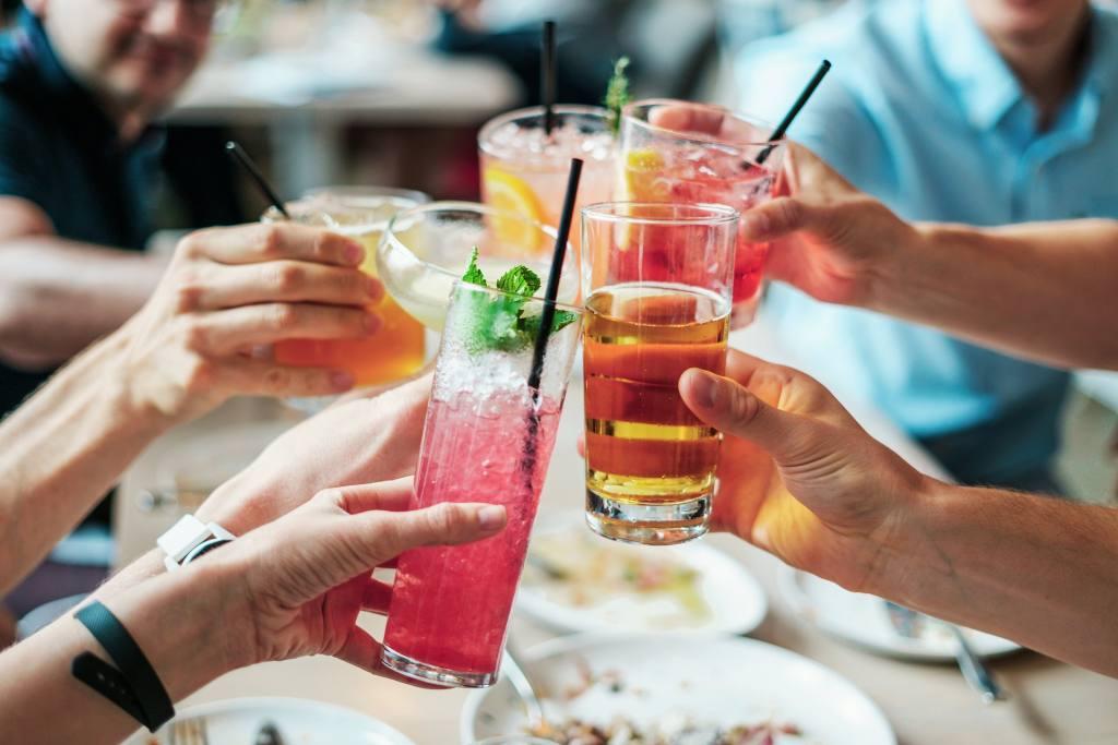 Ulubione napoje i nie tylko
