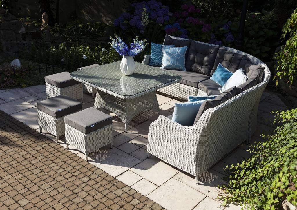 Znajdź meble ogrodowe idealne dla siebie i bliskich